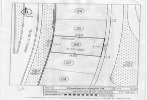 Foto de terreno habitacional en venta en la espiga , fray junípero serra, querétaro, querétaro, 17922172 No. 01
