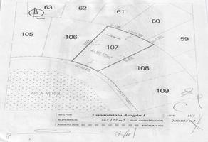 Foto de terreno habitacional en venta en la espiga , fray junípero serra, querétaro, querétaro, 18347256 No. 01