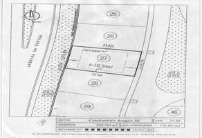 Foto de terreno habitacional en venta en la espiga , fray junípero serra, querétaro, querétaro, 18347260 No. 01