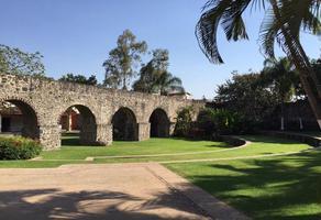 Foto de rancho en venta en la estacion , amatitlán, cuernavaca, morelos, 15819787 No. 01