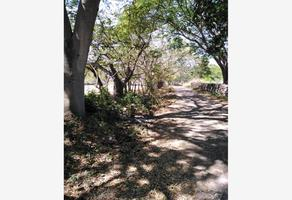 Foto de terreno habitacional en venta en  , la estancia, colima, colima, 14782961 No. 01