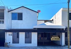 Foto de casa en venta en  , la estancia sector 1, san nicolás de los garza, nuevo león, 0 No. 01