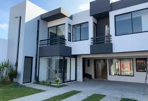 Foto de casa en venta en  , la estancia, zapopan, jalisco, 13776199 No. 01