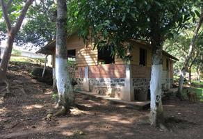 Foto de terreno habitacional en venta en  , la estanzuela, emiliano zapata, veracruz de ignacio de la llave, 0 No. 01