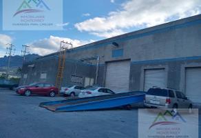 Foto de nave industrial en renta en  , la fama, santa catarina, nuevo león, 12417366 No. 01