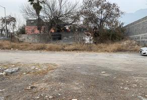 Foto de terreno habitacional en venta en  , la fama, santa catarina, nuevo león, 0 No. 01
