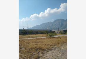 Foto de terreno industrial en venta en  , la fama, santa catarina, nuevo león, 0 No. 01