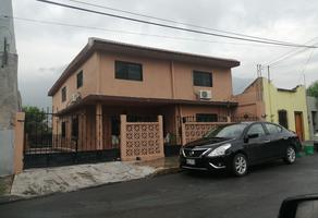 Foto de terreno habitacional en venta en  , la fama, santa catarina, nuevo león, 21143231 No. 01