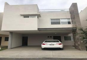 Foto de casa en renta en  , la fama, santa catarina, nuevo león, 7955337 No. 01
