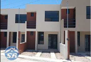 Foto de casa en venta en  , la fe, guadalupe, zacatecas, 0 No. 01