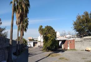 Foto de terreno habitacional en renta en  , la fe, san nicolás de los garza, nuevo león, 0 No. 01