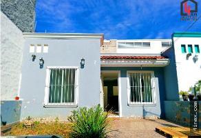 Foto de casa en venta en  , la federacha, guadalajara, jalisco, 0 No. 01