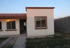 Foto de casa en venta en  , la feria, gómez palacio, durango, 0 No. 01