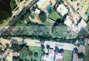 Foto de terreno habitacional en venta en  , la finca, monterrey, nuevo león, 20232217 No. 01