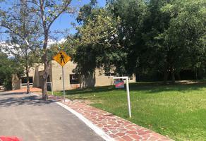 Foto de terreno habitacional en venta en  , la finca, monterrey, nuevo león, 0 No. 01