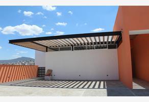 Foto de casa en venta en la flor 33, hacienda real tejeda, corregidora, querétaro, 0 No. 01