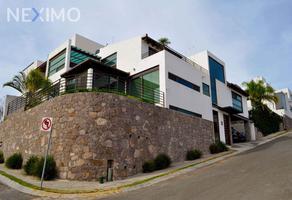 Foto de casa en renta en la flor 80, hacienda real tejeda, corregidora, querétaro, 20550209 No. 01