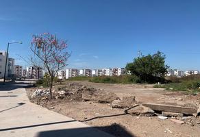 Foto de terreno habitacional en venta en la floresta , alturas del sur, culiacán, sinaloa, 12153701 No. 01