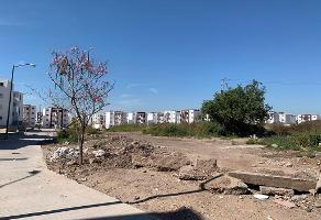 Foto de terreno habitacional en venta en la floresta , alturas del sur, culiacán, sinaloa, 15164559 No. 01
