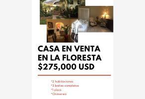 Foto de casa en venta en  , la floresta, chapala, jalisco, 6502769 No. 01