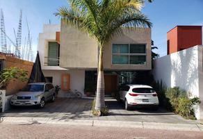 Foto de casa en venta en la floresta valle verde , la floresta michoacana, morelia, michoacán de ocampo, 20442079 No. 01