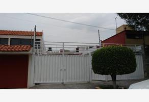 Foto de casa en venta en la florida 0, la florida, naucalpan de juárez, méxico, 0 No. 01