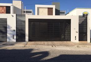 Foto de casa en venta en  , la florida, mérida, yucatán, 11274381 No. 01