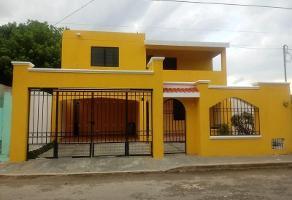 Foto de casa en venta en  , la florida, mérida, yucatán, 11779780 No. 01