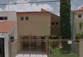 Foto de casa en venta en  , la florida, mérida, yucatán, 11852281 No. 01
