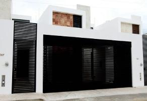 Foto de casa en venta en  , la florida, mérida, yucatán, 11867242 No. 01