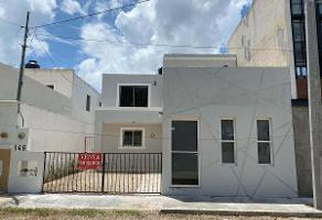 Foto de casa en venta en  , la florida, mérida, yucatán, 14050858 No. 01