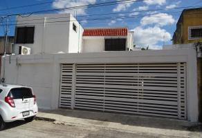 Foto de casa en venta en  , la florida, mérida, yucatán, 0 No. 01