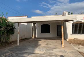 Foto de casa en renta en  , la florida, mérida, yucatán, 18528381 No. 01