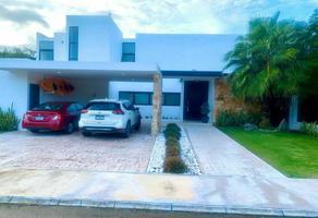 Foto de casa en venta en  , la florida, mérida, yucatán, 20712030 No. 01