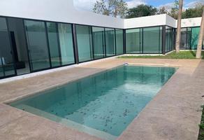 Foto de casa en venta en  , la florida, mérida, yucatán, 20831506 No. 01