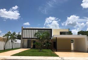 Foto de casa en venta en  , la florida, mérida, yucatán, 20831510 No. 01