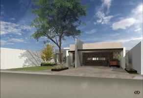 Foto de casa en venta en  , la florida, mérida, yucatán, 20834461 No. 01