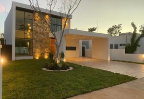Foto de casa en venta en  , la florida, mérida, yucatán, 20834465 No. 01
