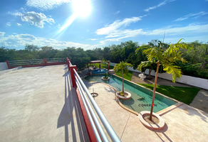 Foto de casa en renta en  , la florida, mérida, yucatán, 20853697 No. 01