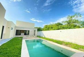 Foto de casa en venta en  , la florida, mérida, yucatán, 20868528 No. 01