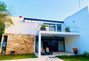 Foto de casa en venta en  , la florida, mérida, yucatán, 20874404 No. 01