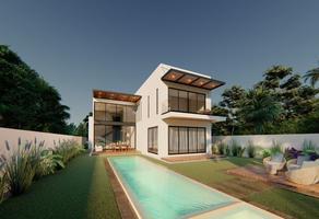 Foto de casa en venta en  , la florida, mérida, yucatán, 20879582 No. 01
