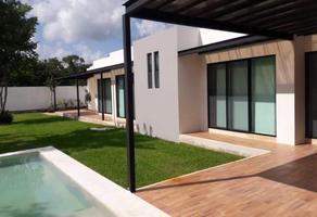 Foto de casa en venta en  , la florida, mérida, yucatán, 20885172 No. 01