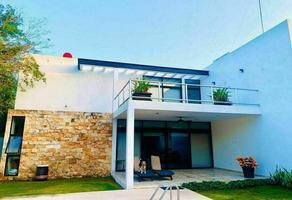 Foto de casa en renta en  , la florida, mérida, yucatán, 20897188 No. 01