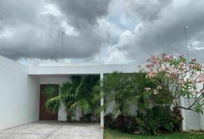 Foto de casa en renta en  , la florida, mérida, yucatán, 20917815 No. 01