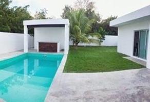 Foto de casa en venta en  , la florida, mérida, yucatán, 20956698 No. 01
