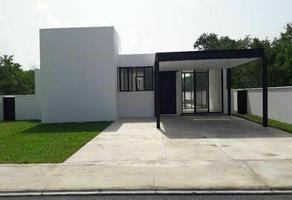 Foto de casa en venta en  , la florida, mérida, yucatán, 21003575 No. 01