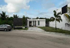 Foto de casa en renta en  , la florida, mérida, yucatán, 21015376 No. 01