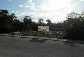 Foto de terreno habitacional en venta en  , la florida, mérida, yucatán, 0 No. 01