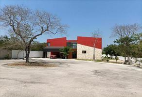 Foto de casa en renta en  , la florida, mérida, yucatán, 21015444 No. 01
